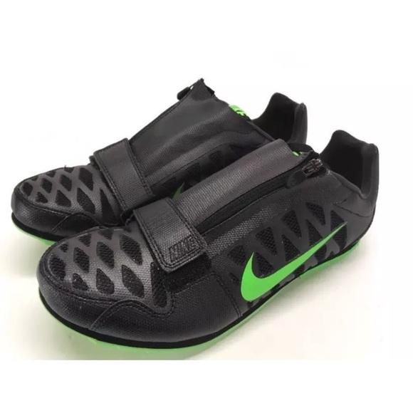 dbe29b2cc5a Nike Zoom LJ 4 Long Jump Pole Vault Spike Size 14